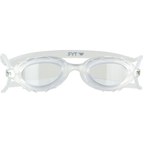 TYR Nest Pro Goggles clear